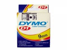 DYMO D1 40910 noir/transparent