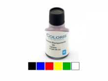 COLORIS Stempelfarbe R9  50 ml