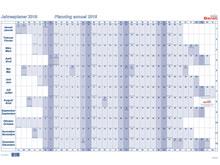 BEREC - Jahresplaner B-5666 / 2021