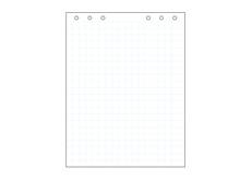 BEREC Flipchartpapier (FP 101)