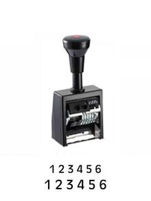 REINER Numeroteur B6K