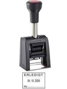 REINER Dateur D280 ERLEDIGT