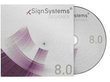 SignSystems Designer 8.0 (SW2000)