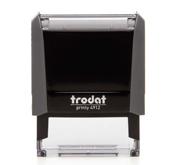 TRODAT Office Printy Stempel