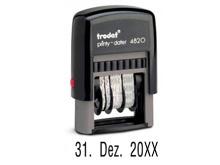 TRODAT Printy Dater 4820 d