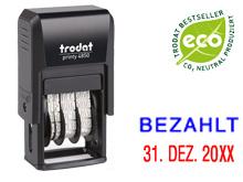TRODAT Printy Dater 4850.L2