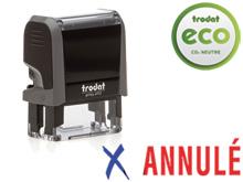 "TRODAT Office Printy 4.0, ""ANNULÉ"""