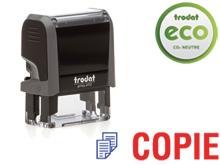 "TRODAT Office Printy 4.0, ""COPIE"""