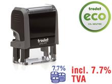 "TRODAT Office Printy 4.0, ""incl. 7.7 TVA"""