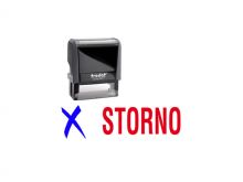 TRODAT Office Printy STORNO