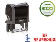 TRODAT Office Printy NUR ZUR VERRECHNUNG