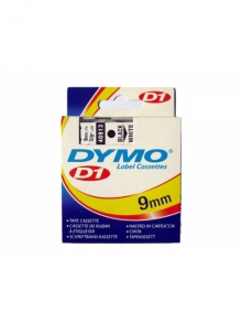 DYMO D1 40915 rot/weiss