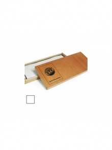 STK no. 15, encreur industriel en bois