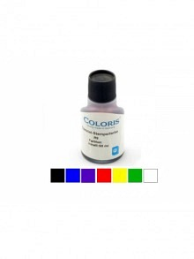 COLORIS Stempelfarbe R9  50 ml