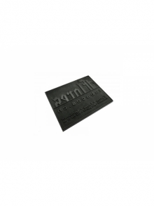 Textplatte 160x100 mm, zu TELOS-Rollstempel