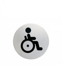 """Pictogramme WUWI """"WC Handicapés"""""""