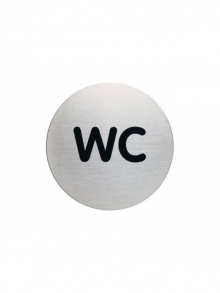 "Pictogramme WUWI ""WC"""