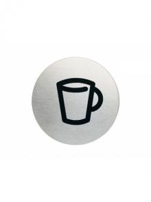 "WUWI Piktogramm ""Caféteria"""