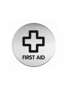 "WUWI Piktogramm ""First Aid"""