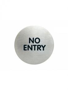 """WUWI Piktogramm """"No entry"""""""