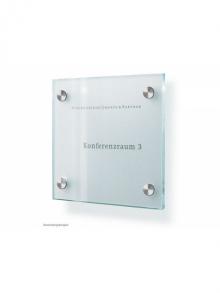 CRISTALLO Türschild 2902 (CR2902)