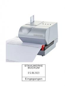 ChronoDateur REINER 920