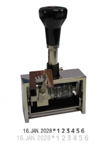 REINER Numeroteur/Dateur Model 9,