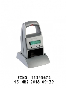 REINER jetStamp 792 MP (permanent power)