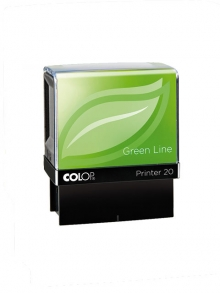 COLOP Printer 20 Green Line