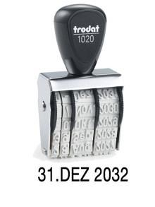 TRODAT Classic 1020