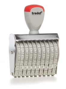 TRODAT Classic 15710