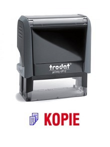 TRODAT Office Printy KOPIE